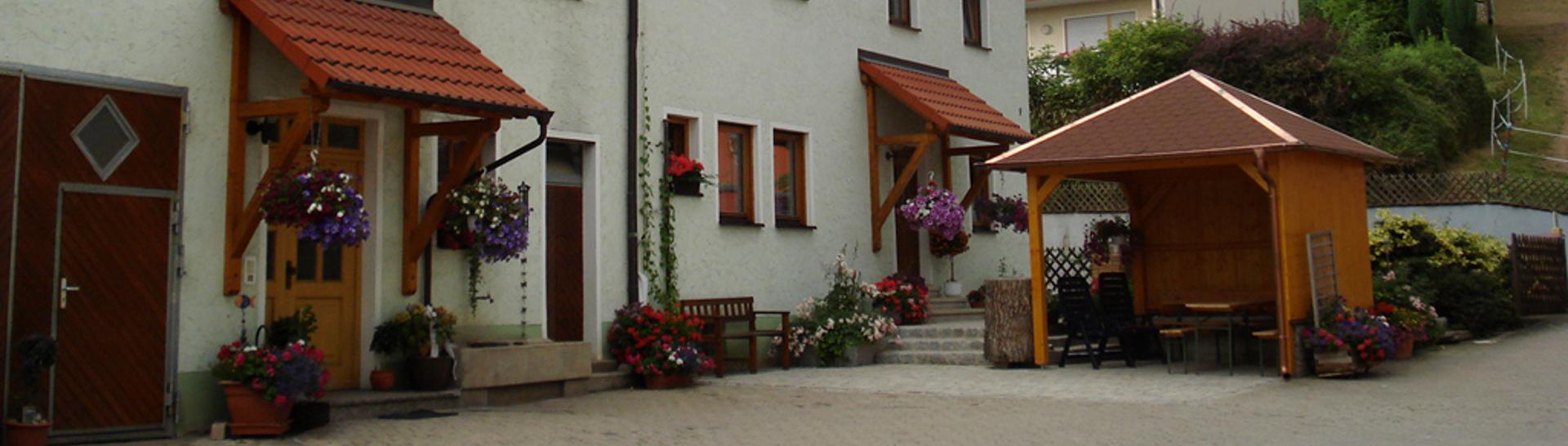 Fremdenzimmer-John-Veitsbronn-bei-fuerth