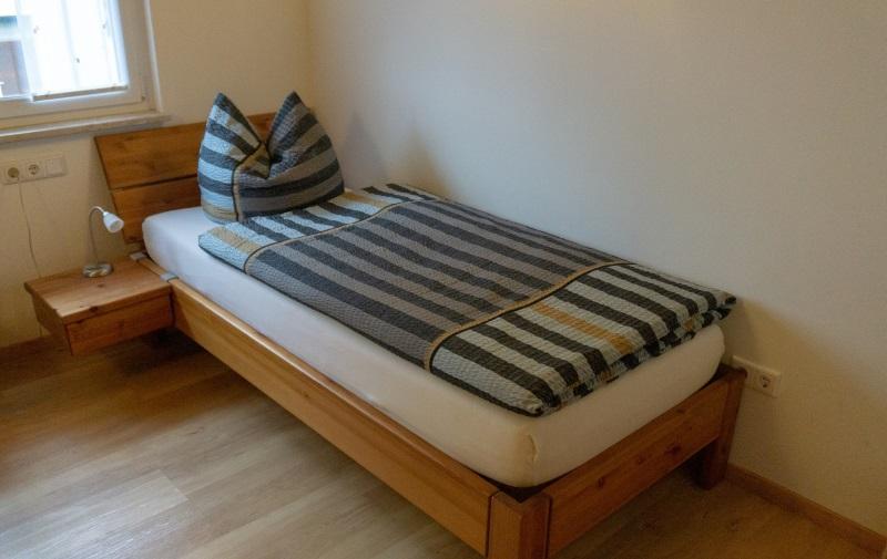 Hotel-Einzelzimmer-Doppelzimmer